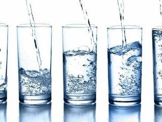 Доставка питьевой воды от компании Райське Джерело