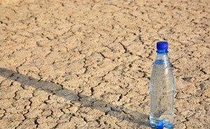 Питьевую воду в Калмыкии будут «добывать» из... воздуха