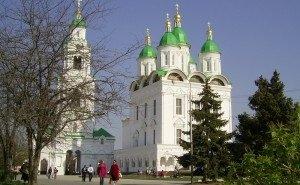 Туристам рассказали, зачем нужно ехать в Астрахань