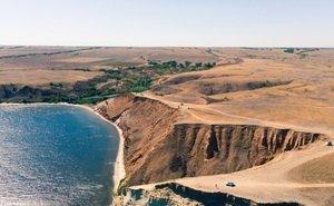 Учёные просят спасти от туристов Александровский грабен