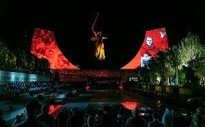 «Шоу для избранных»: волгоградцы возмущены концертом на Мамаевом кургане