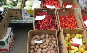 Подорожания сельхозпродукции после закрытия рынков на Дону власти не заметили