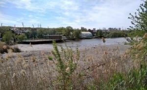 «Всё по плану»: Власти Ростова объяснили обмеление Низового водохранилища