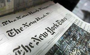 Калмыкия попала на страницы The New York Times