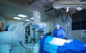 На базе больниц в Волгоградской области появятся сосудистые центры