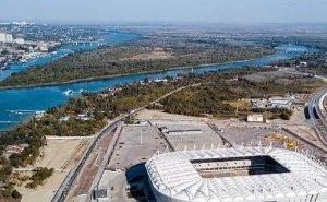 В Ростове обсудили перспективы застройки Левого берега