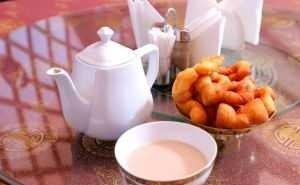 Сегодня празднуют День калмыцкого чая