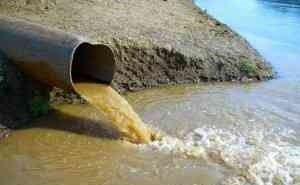 Минприроды подтвердило загрязнение Темерника сточными водами