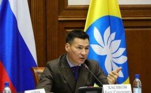 Хасиков требует уделять повышенное внимание соцобъектам сельских территорий