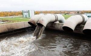 На реконструкцию очистных сооружений Астрахани нужно почти 5 млрд рублей