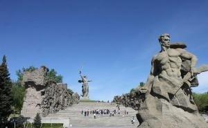 В Волгограде хотят полностью отреставрировать Мамаев курган