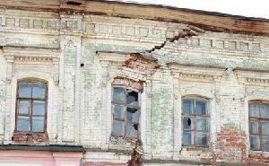 На расселение из аварийного жилья Бабушкин просит 12 млрд рублей
