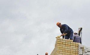 В Майкопе строят поликлинику