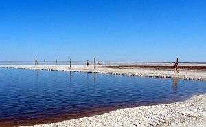 Озеро Баскунчак хотят сделать более привлекательным для туристов
