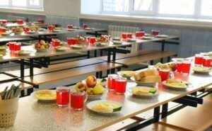 В Адыгее жалуются на питание в школах
