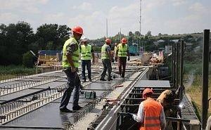 В Астраханской области ремонтируют около 20 мостов