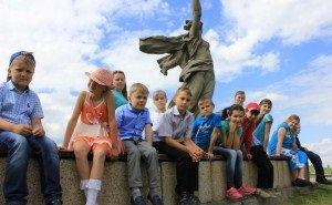 Волгоград стал столицей детского туризма