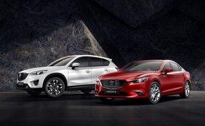 Ремонт автомобилей Mazda: все, что нужно знать