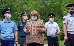 После смерти девочки лагерь в Волгограде продолжает работать