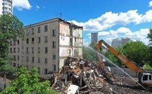 Центр Астрахани расширят за счёт сноса домов