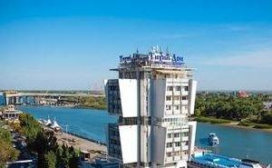 Речной вокзал Ростова признан объектом культурного наследия