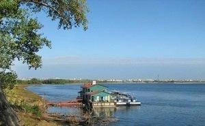 Острова Сарпинский и Голодный будут объединены в туристический кластер