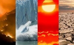 В Ростове открылась Международная конференция по вопросам изменения климата