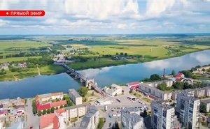Калининградцы – о культуре, природе и о Созидательном обществе