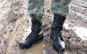 В сапоге найденного повешенным в Майкопе солдата лежала предсмертная записка