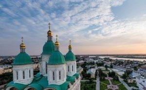 В Астраханской области из 23 госпрограмм 17 не выполнены