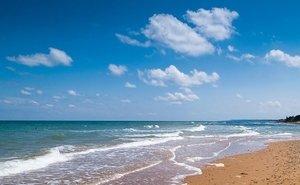 Показатели солёности Азовского и Чёрного морей сравнялись