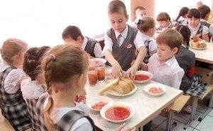 На Дону разработают кулинарную книгу для школьных столовых