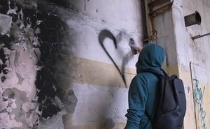 В Астрахани участились несчастные случаи в заброшенных зданиях
