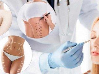Пластическая хирургия: направления и возможности