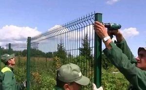 Несуществующее кладбище оградят забором за 700 тысяч рублей