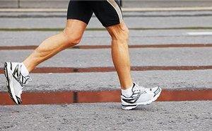 Как правильно выбирать кроссовки для бега?