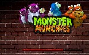 Автомат Monster Munchies: все особенности и выгодные стороны