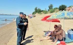 Волгоградцы на платные пляжи не спешат