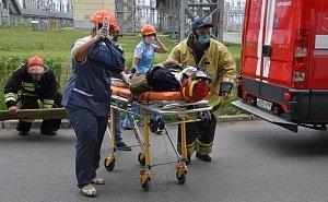 В таганрогской трагедии обвиняют погибшую начальницу очистных сооружений