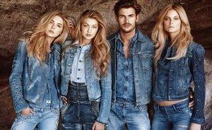 Особенности и причины популярности джинсовой одежды