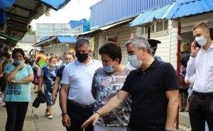 Самострой, внезапно появившийся на Больших Исадах, никто не трогает