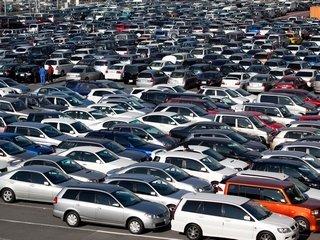 Приобретение американских машин через посредников: особенности