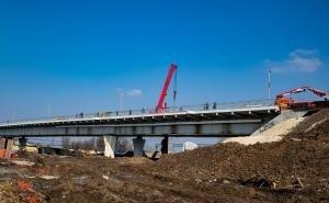 Озвучена дата открытия моста на Малиновского в Ростове