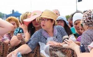В Астрахани впервые не будут отмечать День рыбака