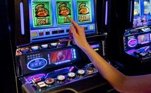 Обзор игровых автоматов: их выгодные преимущества и виды