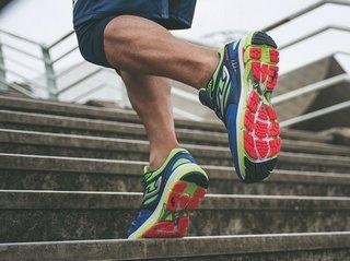 Как мужчине выбрать беговую обувь?