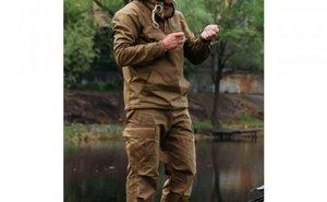 Выбираем костюм для охоты и рыбалки