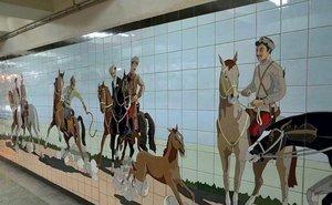 Жители Ростова не хотят возврата торговли в подземные переходы с мозаикой