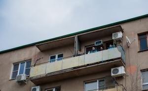 Астраханцы против признания их дома аварийным