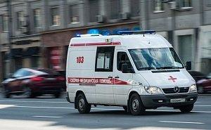В Астрахани возросла нагрузка на работников «скорой помощи»